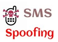 SMS Spoofing